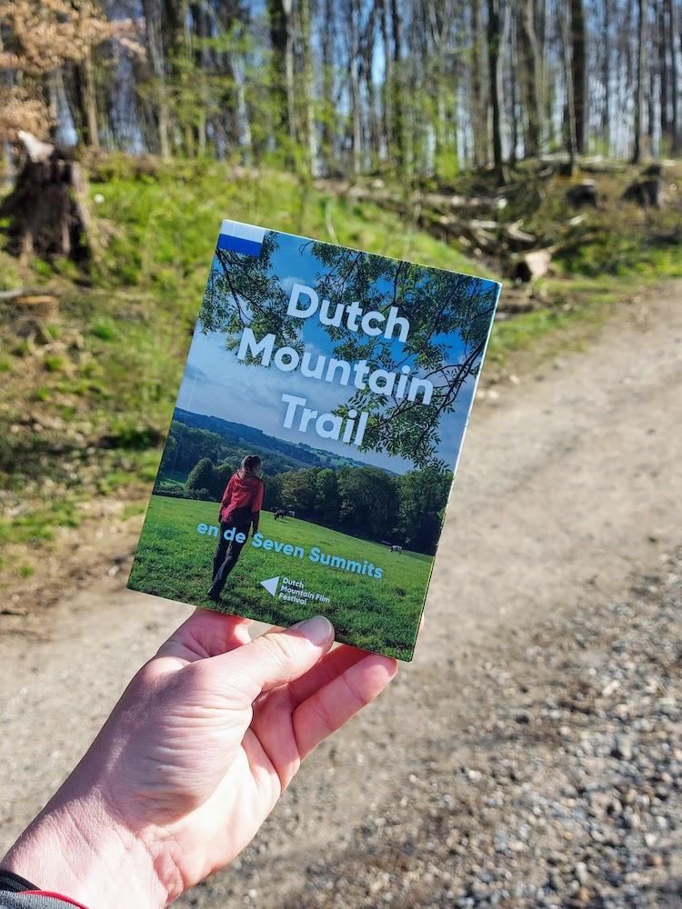 Boekje Dutch Mountain Trail