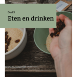Handboek Backpacken met je hond deel 3 Eten en drinken