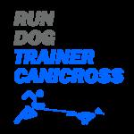 Logo Run Dog Trainer